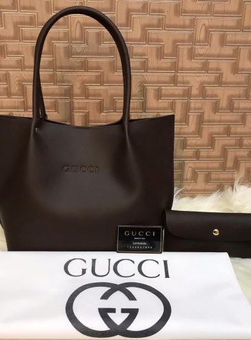 [ GUCCI HANG BAG]